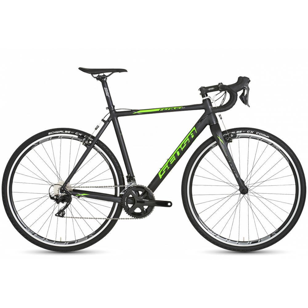 Sensa Fermo SL 105 Cyclocross Bike - 2019