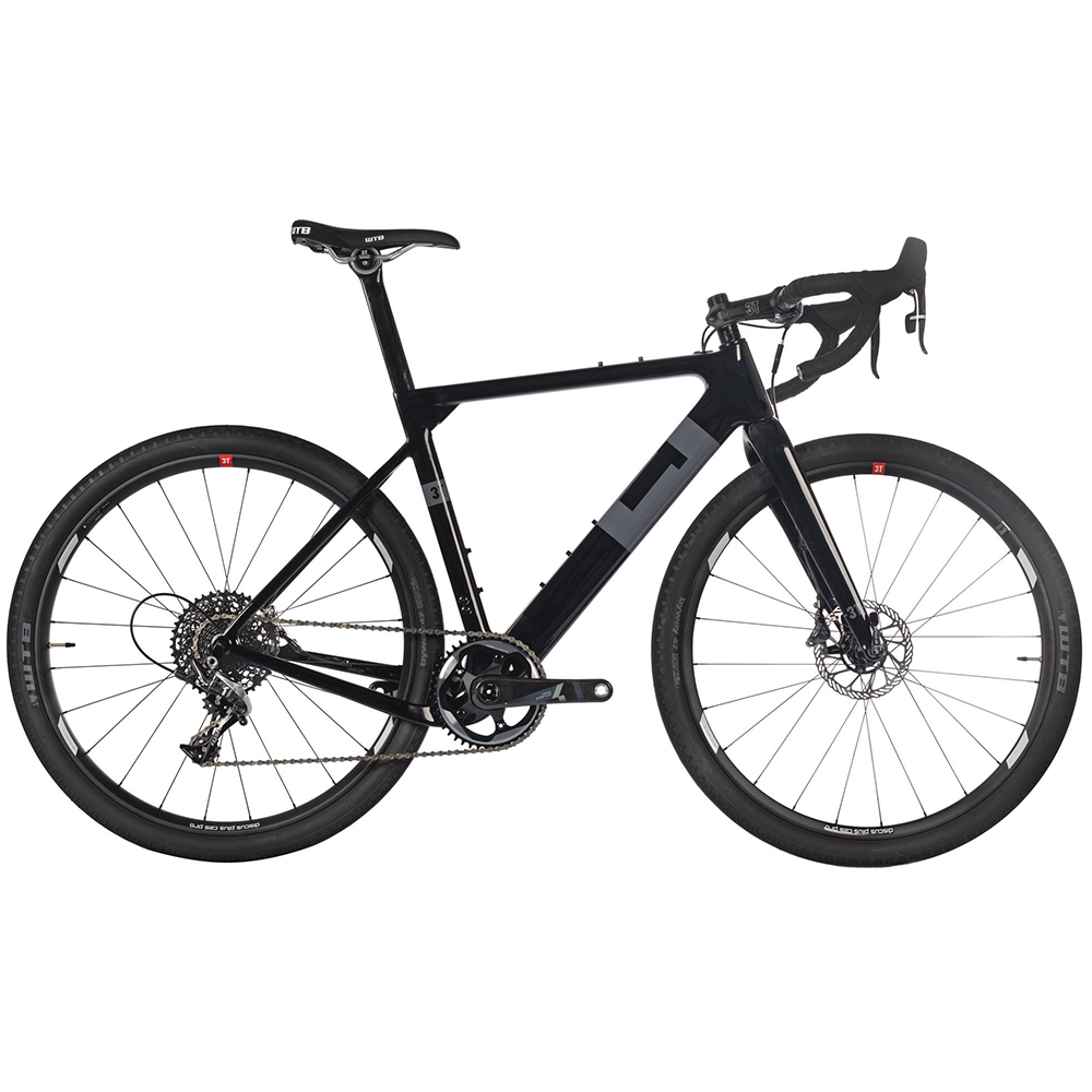 3T Exploro LTD Force Gravel Bike - 2018
