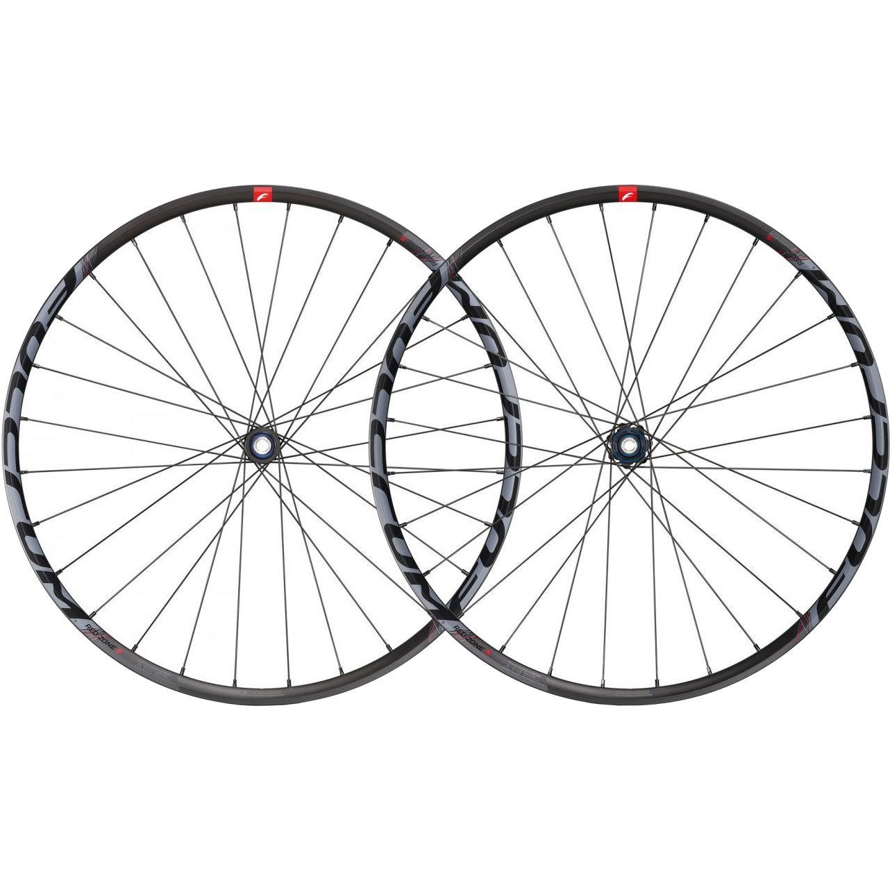 "Fulcrum Red Zone 5 MTB Wheelset - 29"""