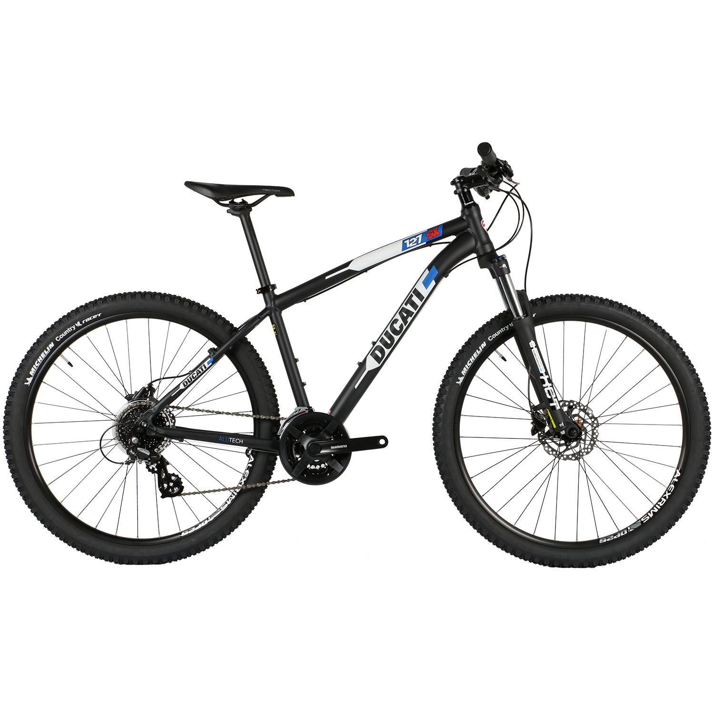 Ducati 127 SX Mountain Bike