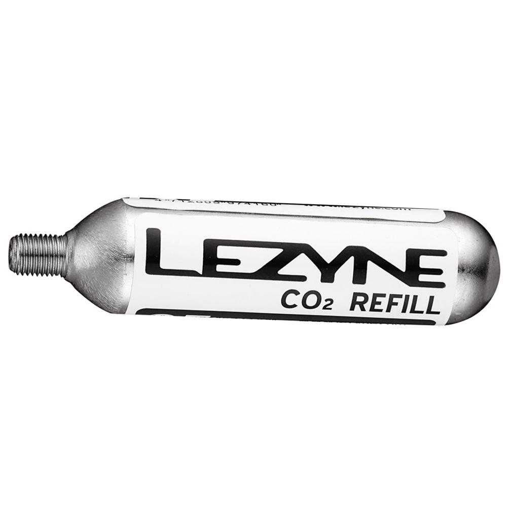 Lezyne 16G Threaded CO2 Cartridge