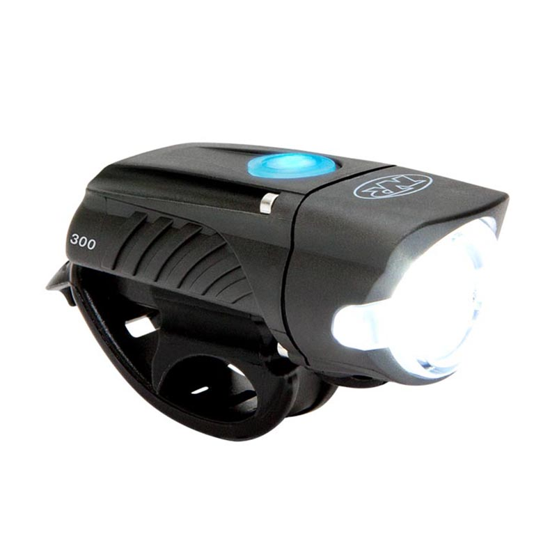 NITERIDER Swift 300 Front Bike Light