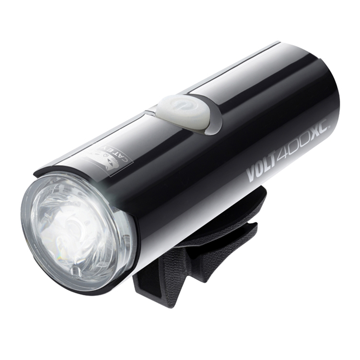 Cateye Volt 400 XC Rechargeable Front Light