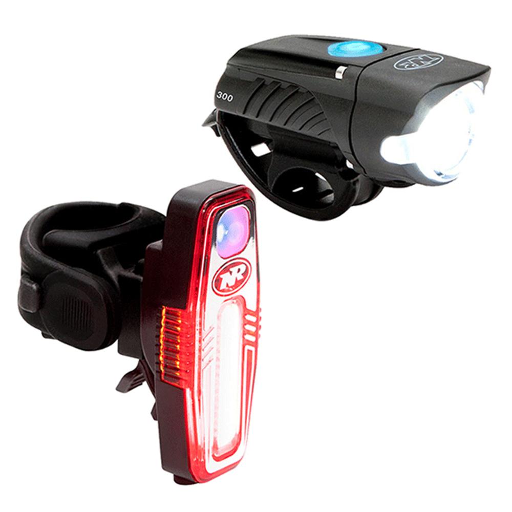 NITERIDER Swift 300 / Sabre 80 Bike Light Set