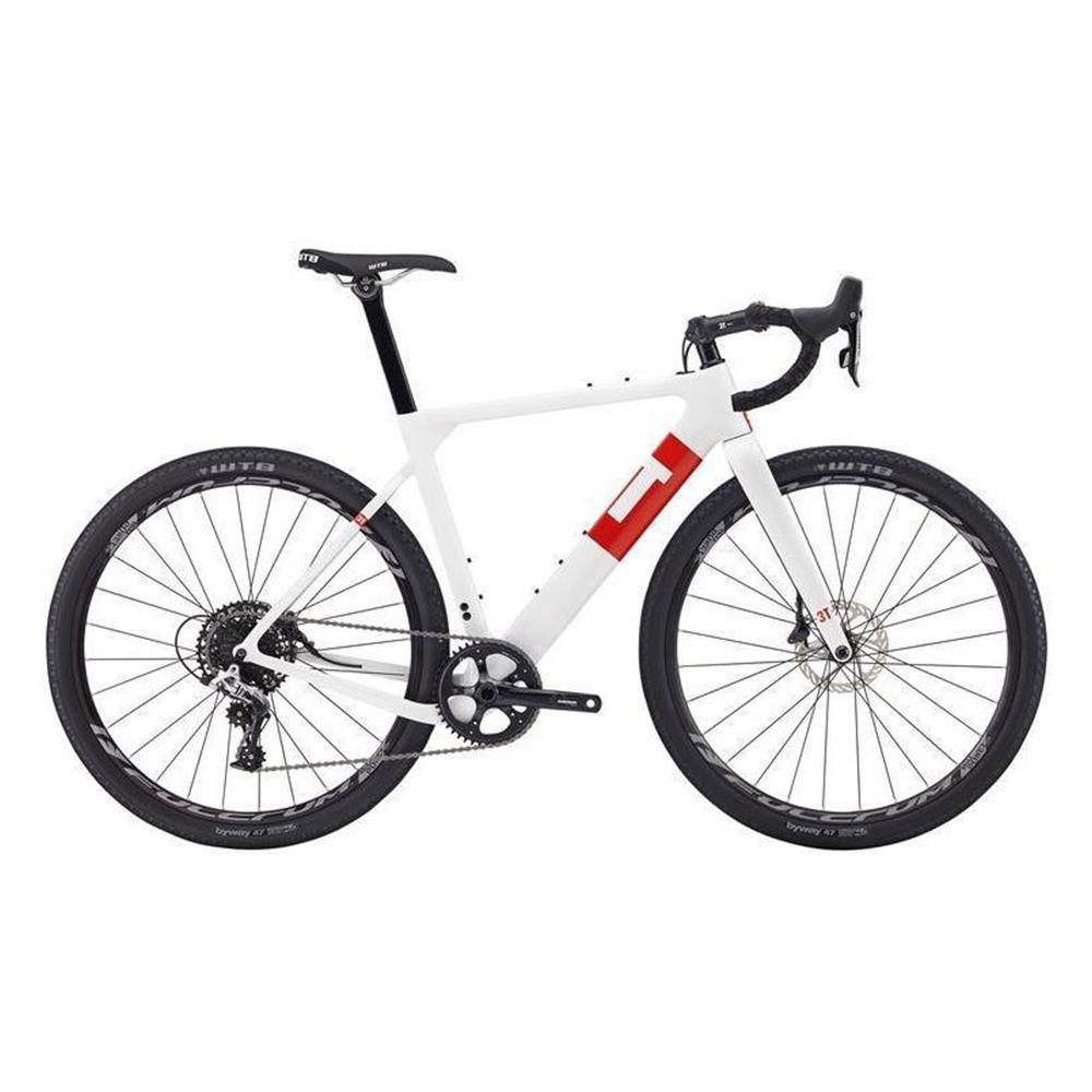 3T Exploro Team Rival Gravel Bike – 2018