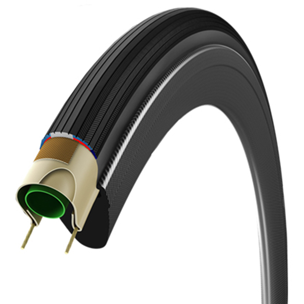 Vittoria Corsa Control G+ Isotech Folding Road Tyre