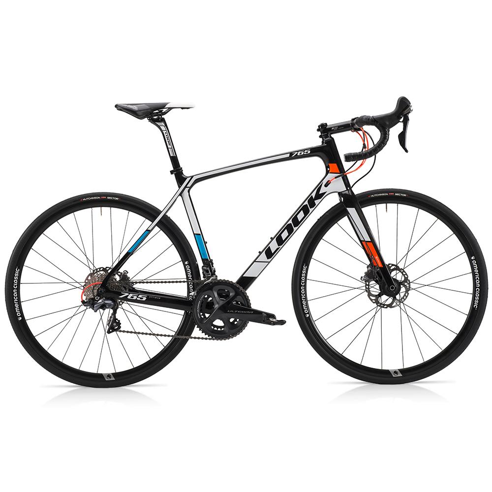 Look 765 Optimum Ultegra Carbon Disc Road Bike