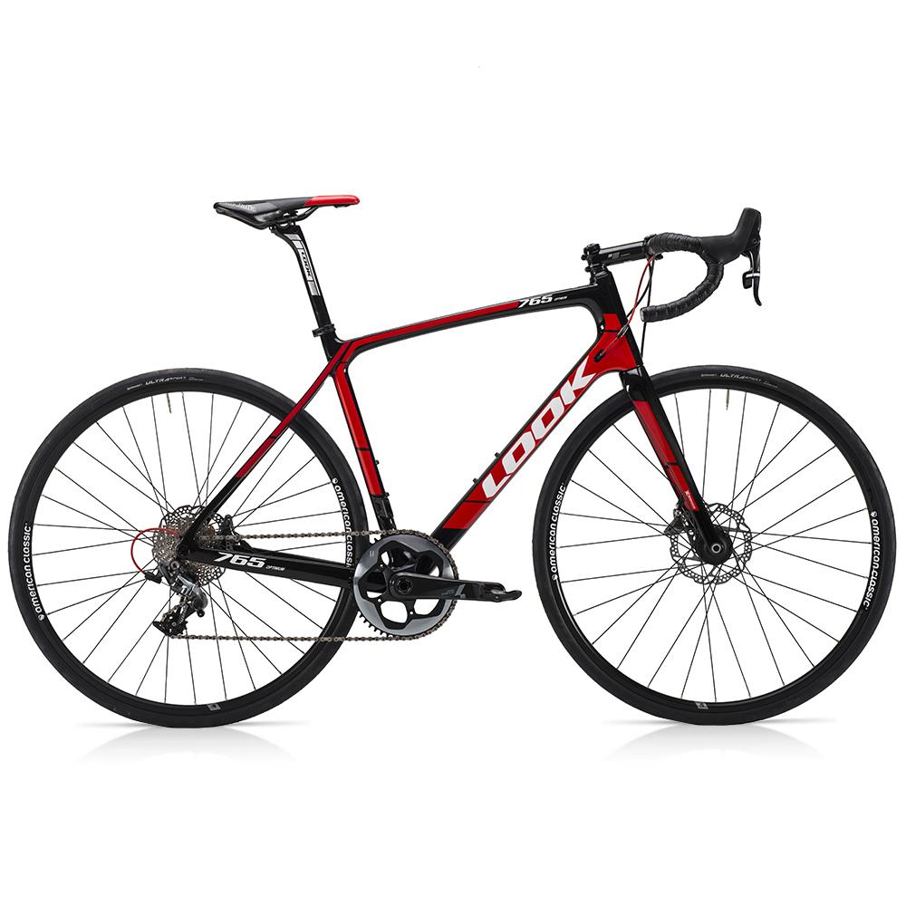 Look 765 Optimum Force Carbon Disc Road Bike