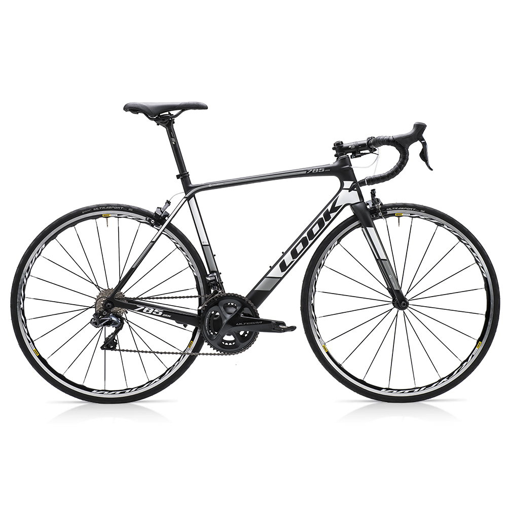 Look 785 Huez Ultegra Di2 Carbon Road Bike