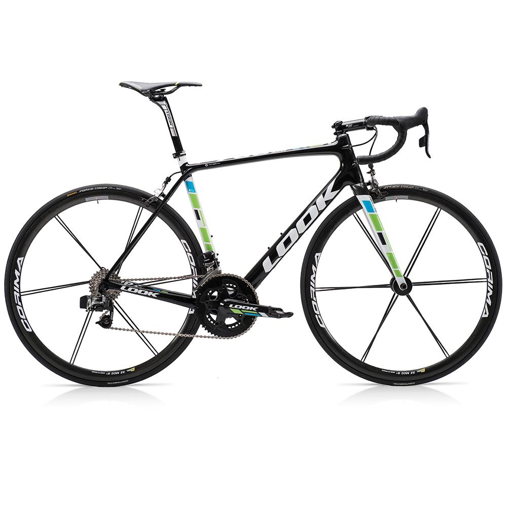 Look 785 Huez RS Sram E-Tap Carbon Road Bike