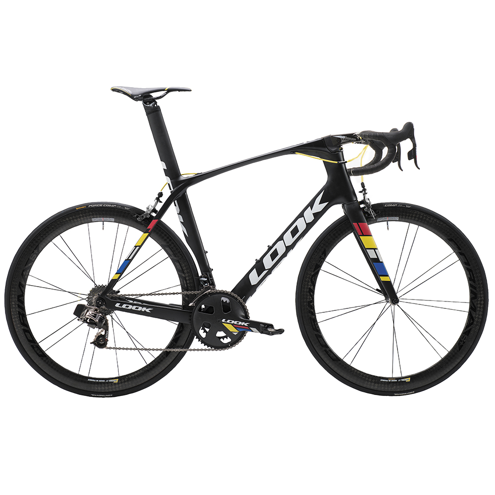 Look 795 Light RS Sram E-Tap Carbon Road Bike
