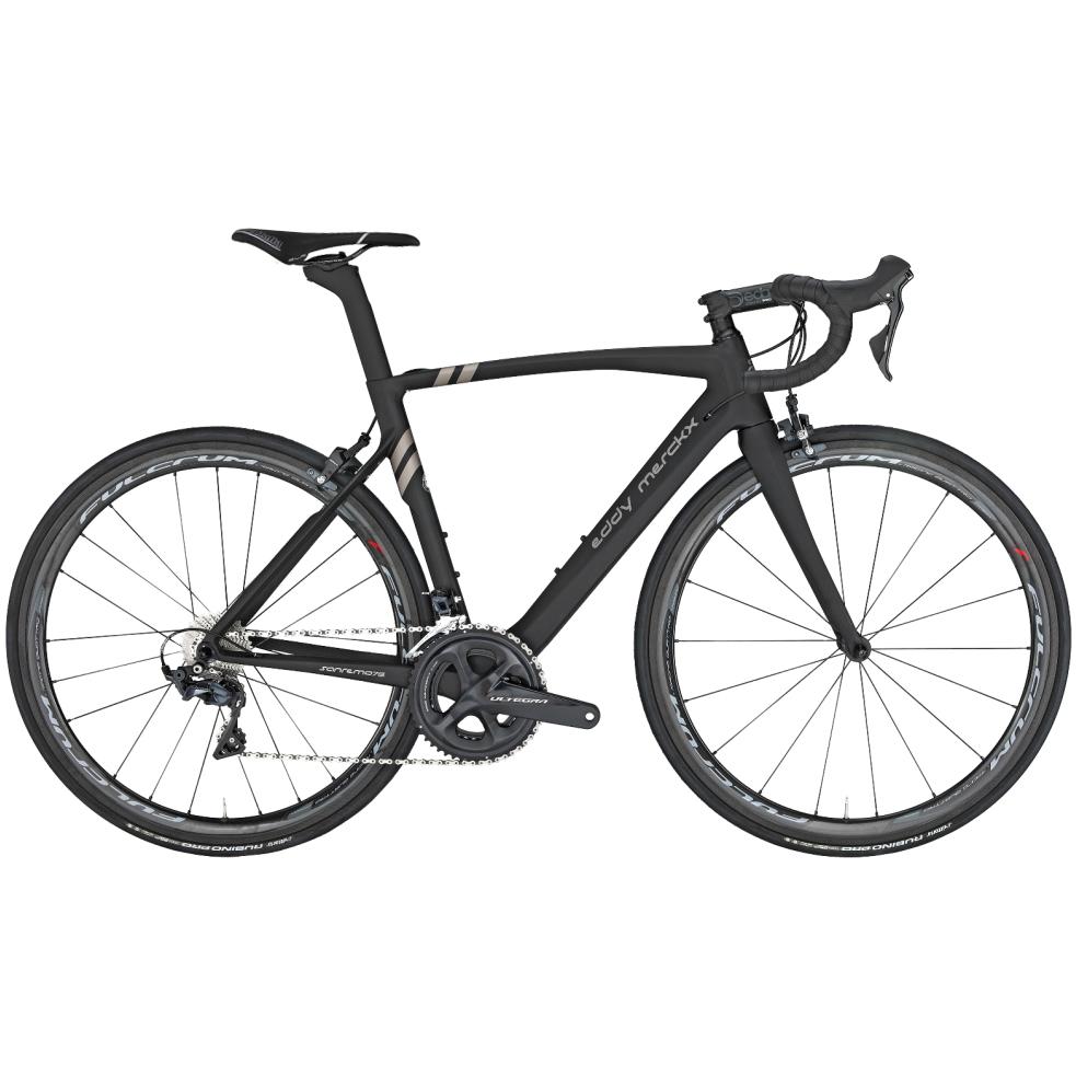 Eddy Merckx San Remo 76 Ultegra Carbon Road Bike - 2019