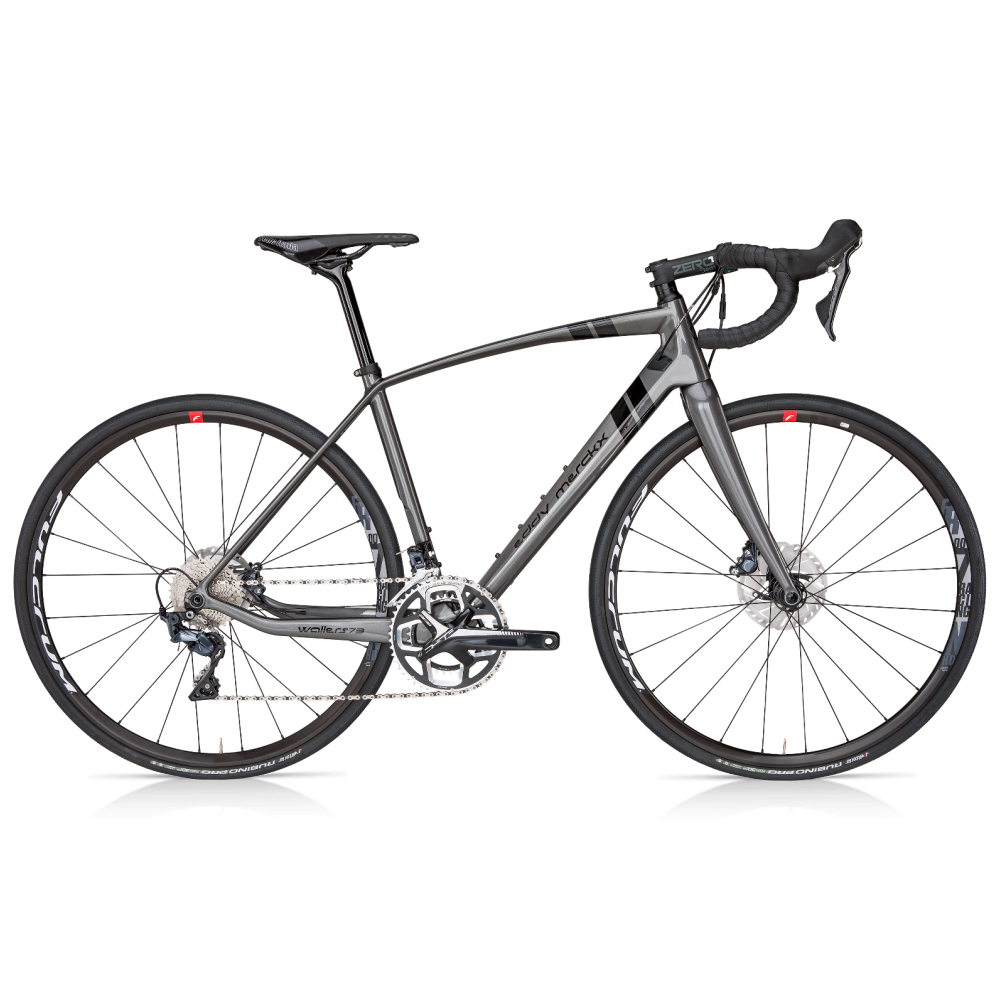 Eddy Merckx Wallers 73 Disc Ultegra Mix Road Bike – 2019