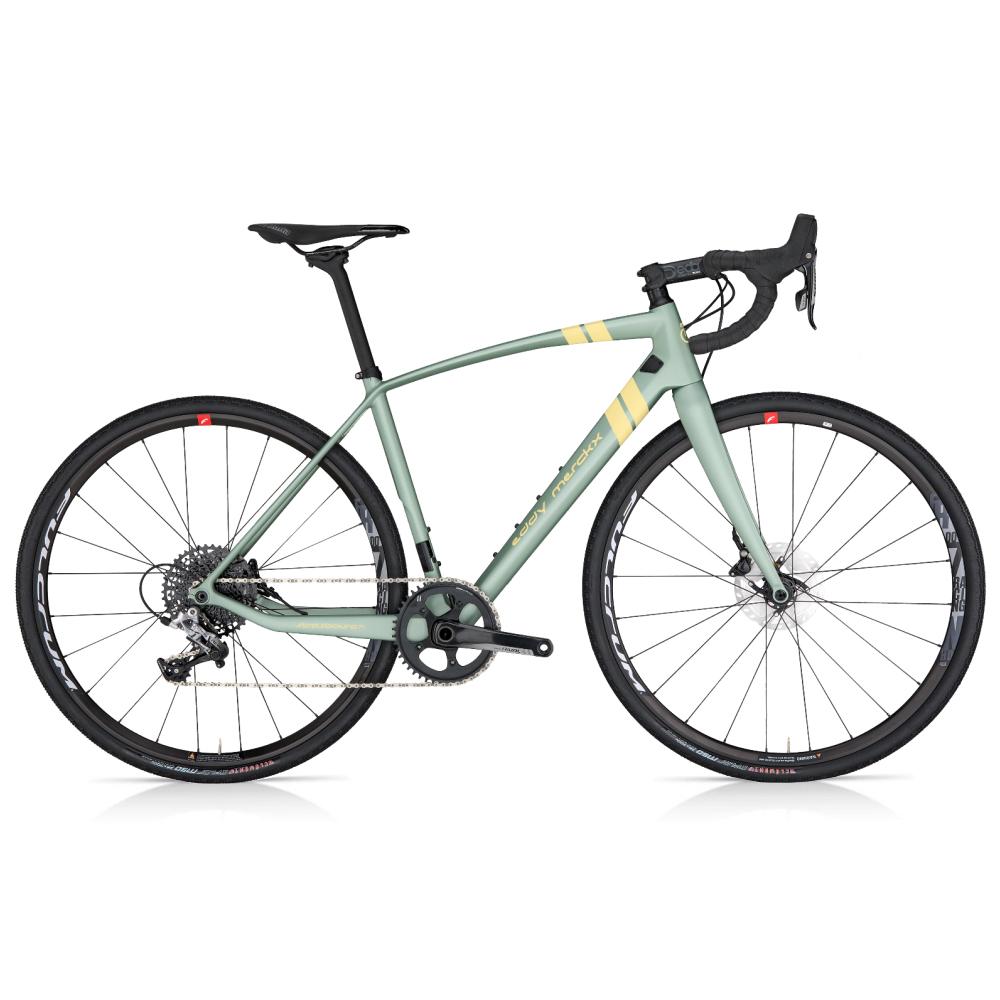 eddy merckx strasbourg 71 disc force 1 gravel bike 2019. Black Bedroom Furniture Sets. Home Design Ideas