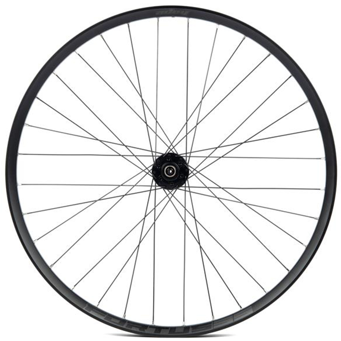 """Hope Fortus 35W Pro 4 Front Wheel - 27.5"""""""