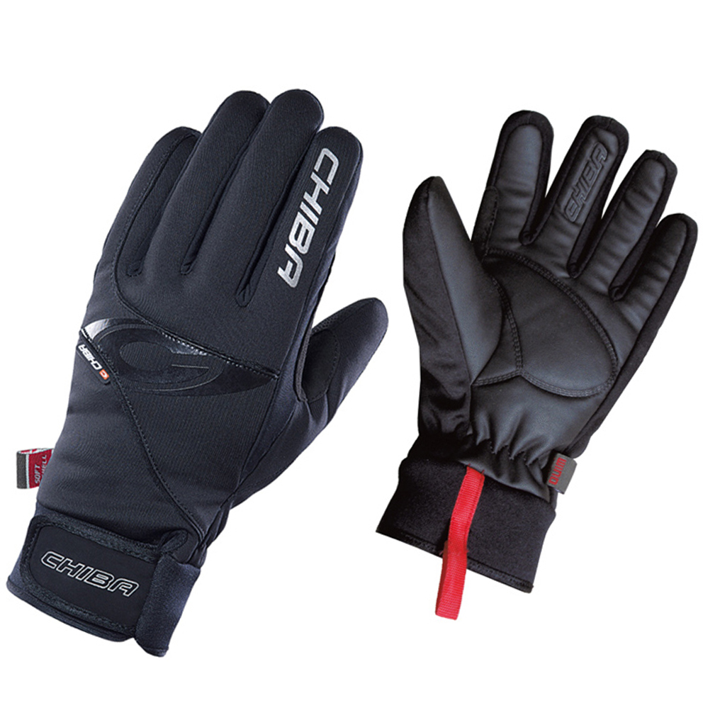 Chiba Classic Windstopper Winter Cycling Gloves