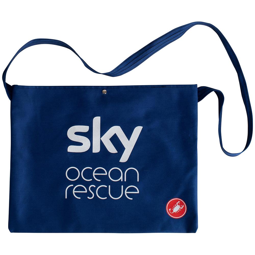 Castelli Team Sky Feed Bag