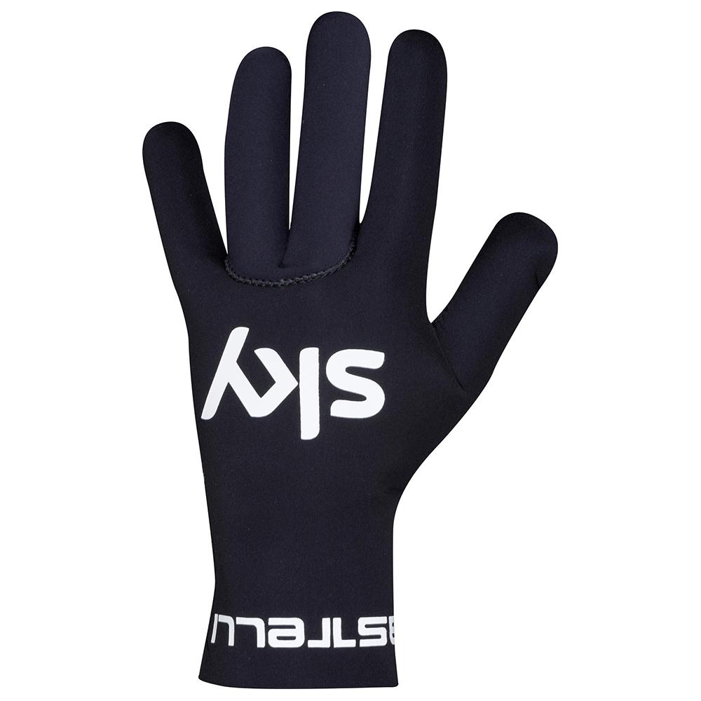 Castelli Team Sky Diluvio 2 Cycling Gloves