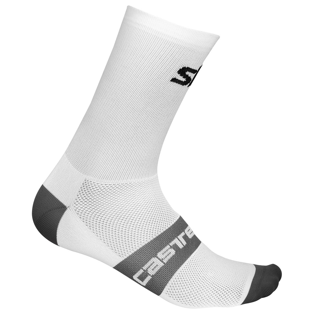 Castelli Team Sky Free 12 Cycling Sock