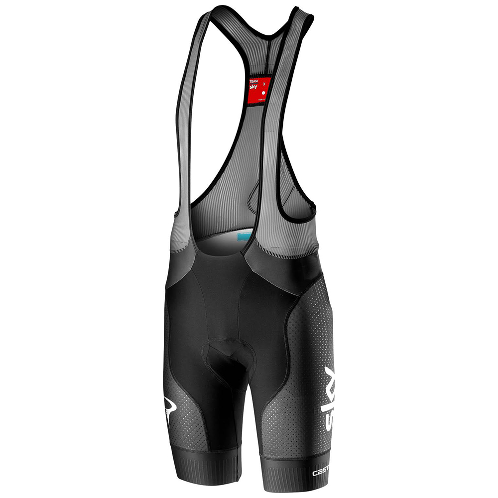 Castelli Team Sky Free Aero Race 4 Cycling Bibshorts