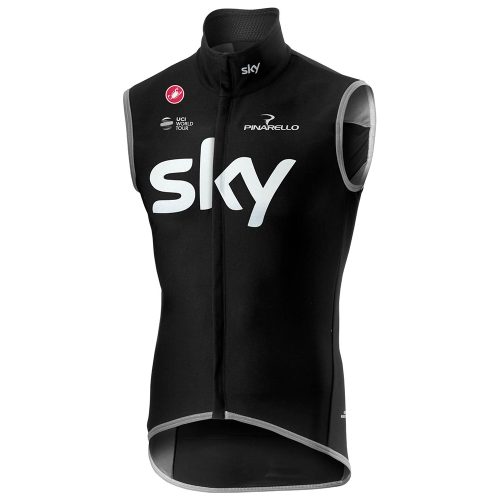 Castelli Team Sky 19 Perfetto Cycling Vest