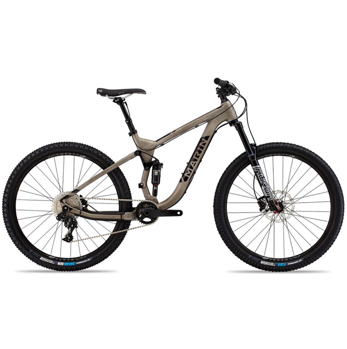 Marin Mount Vision 6 Mountain Bike - 2016