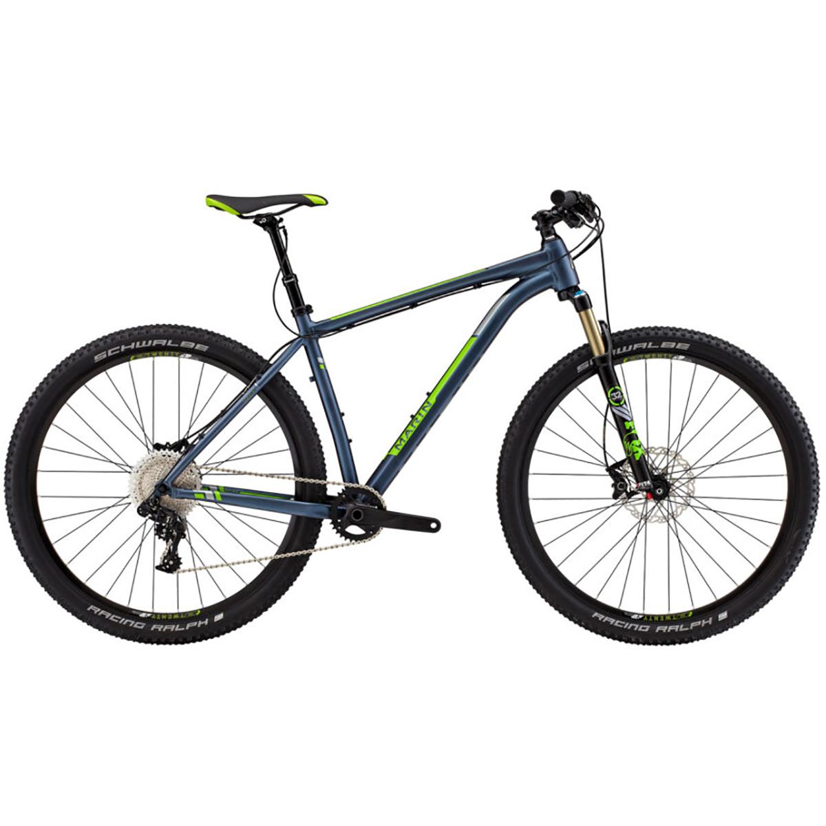 Marin Nail Trail 9.7 29er Mountain Bike - 2016