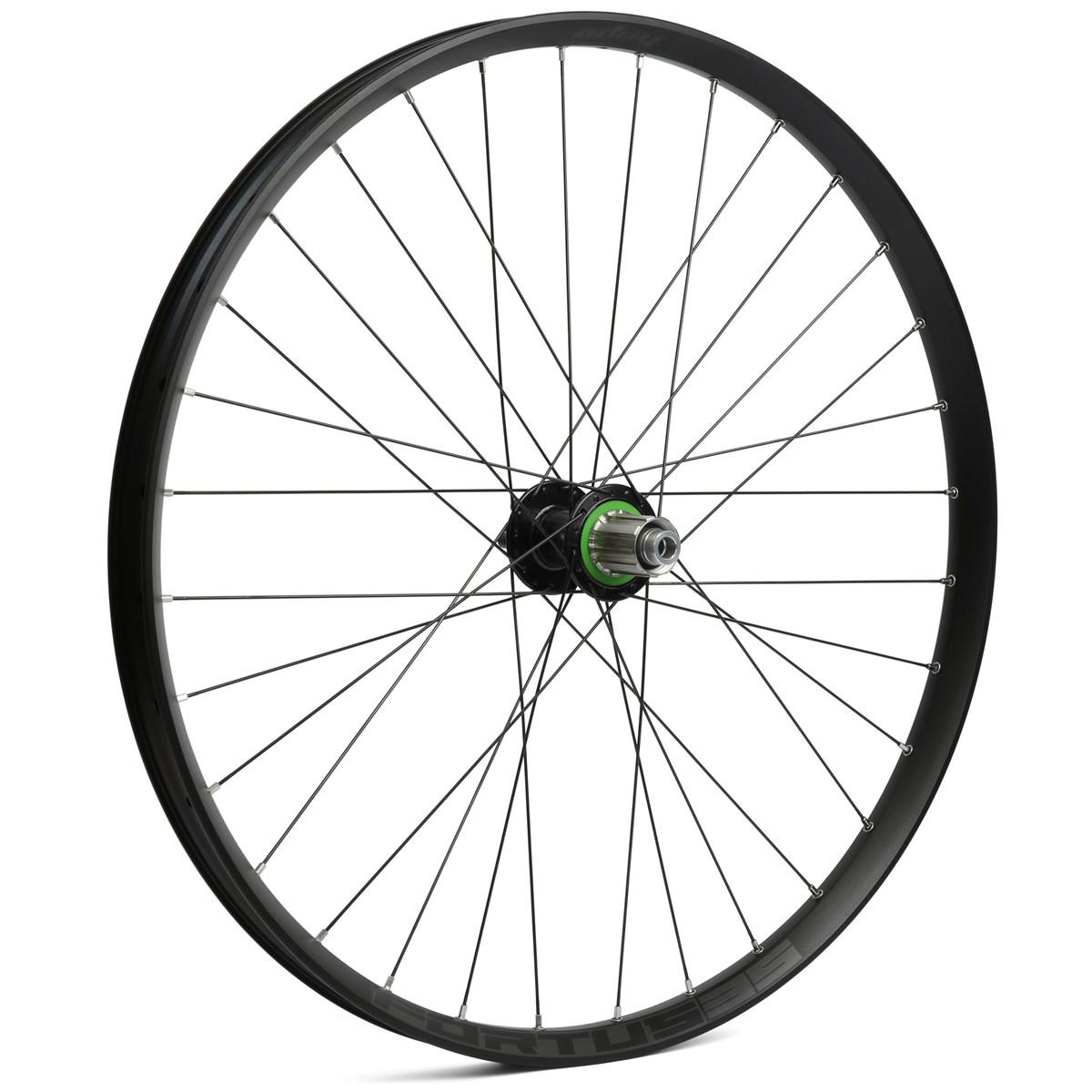 """Hope Fortus 35W Pro 4 Rear Wheel - 27.5"""""""