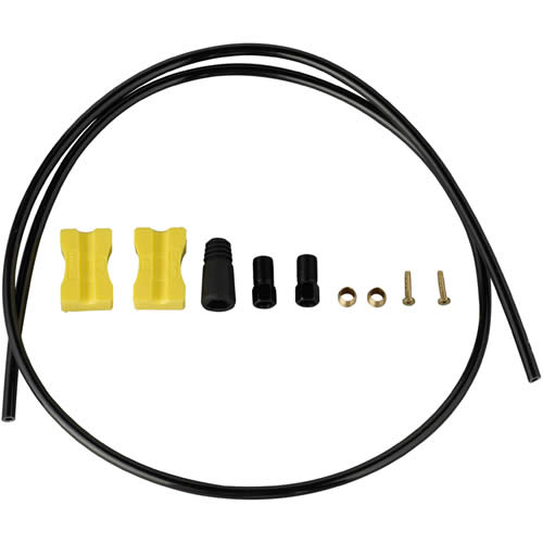 Replacement Shimano Disc Hose Kits