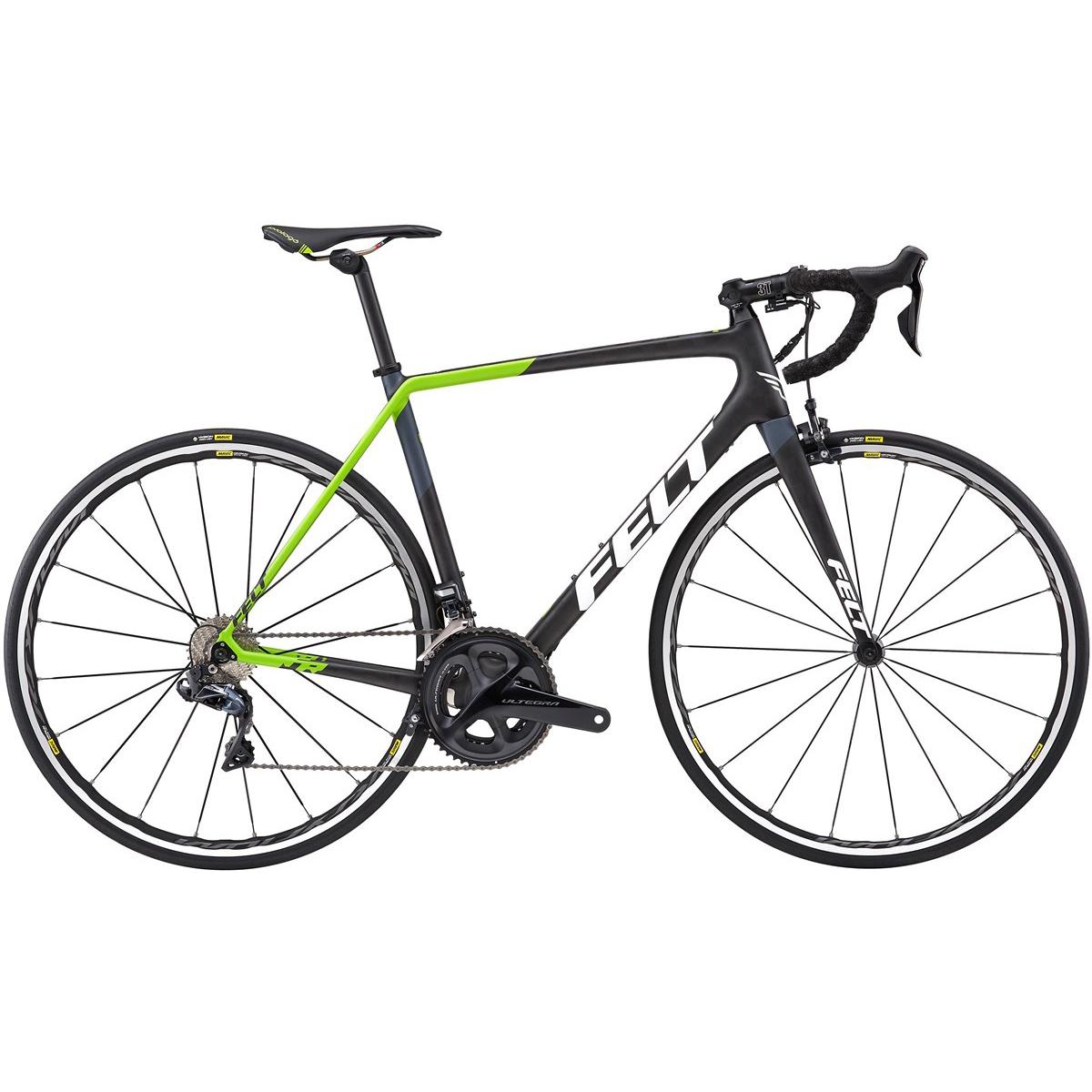 Felt FR2 Di2 Carbon Road Bike - 2018