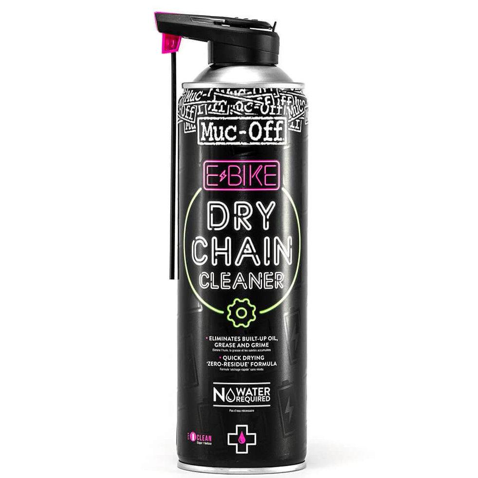 Muc-Off E-Bike Dry Chain Cleaner - 500ml