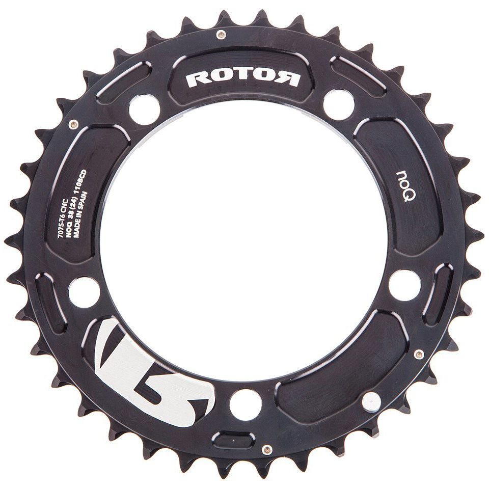 Rotor QX2 Chainring - 110BCD