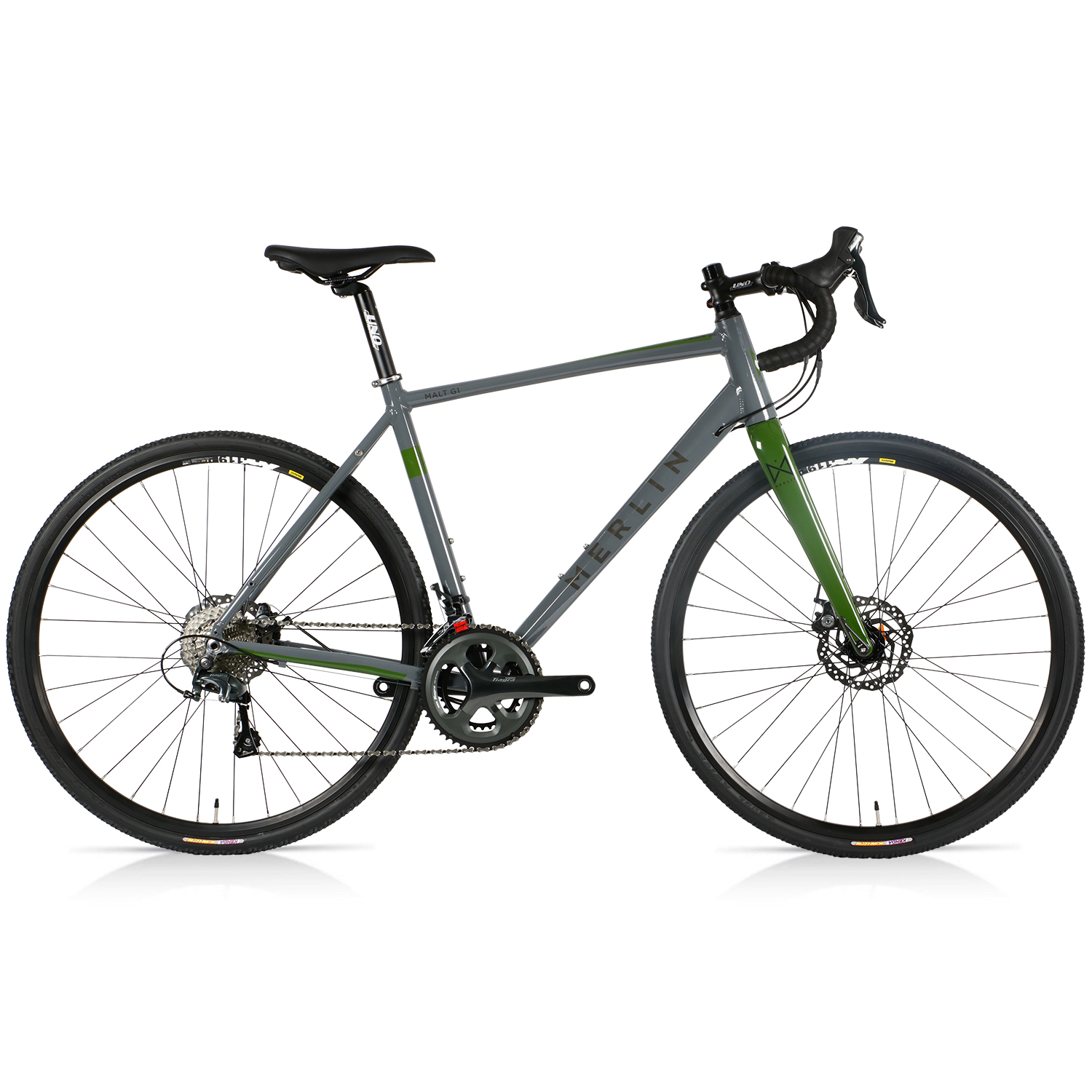 Merlin Malt-G1 Tiagra Gravel Bike – 2020
