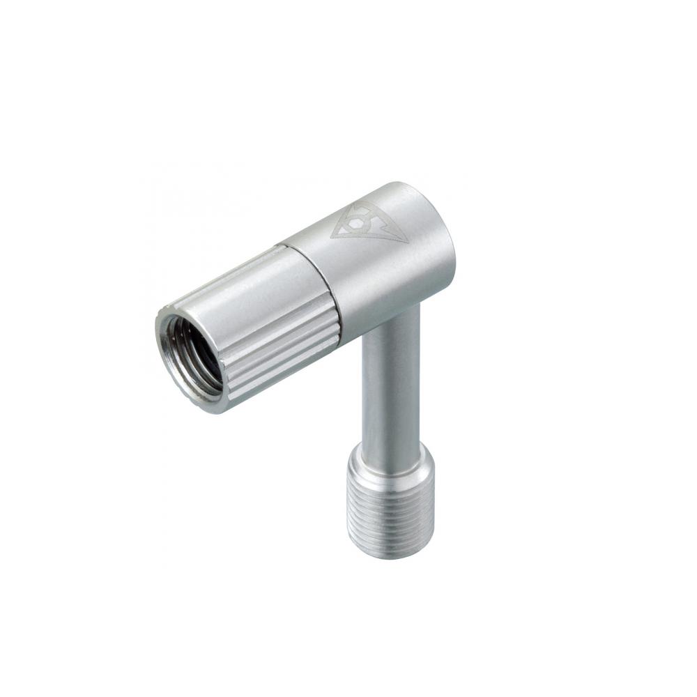 Topeak Pressure Rite Connector - Schrader