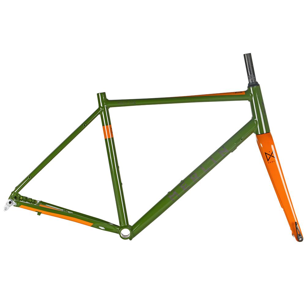 Merlin Malt-G1X Gravel Bike Frameset - 2020