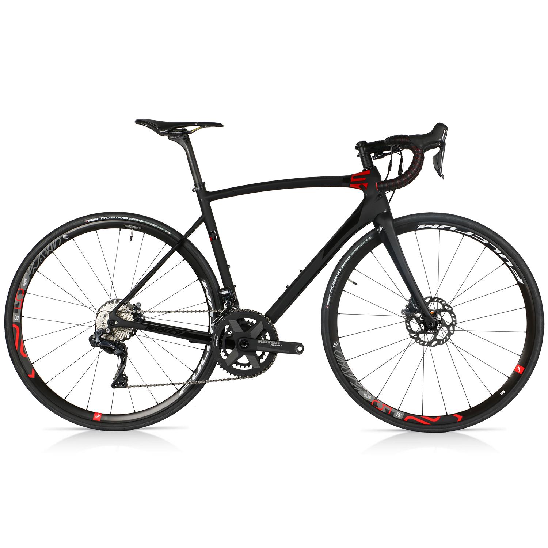 Ridley Fenix SLX Ultegra Di2 Disc Road Bike – 2019