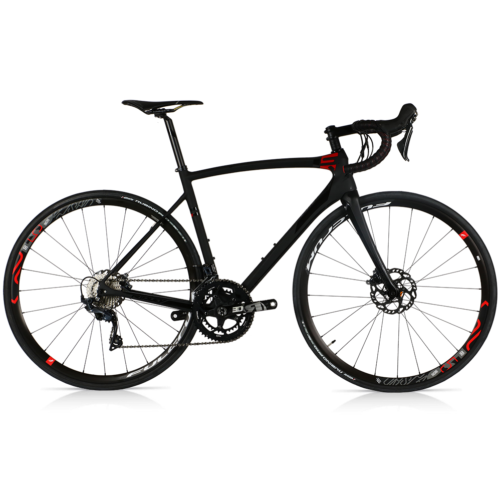 Ridley Fenix SLX Ultegra Disc Road Bike – 2019