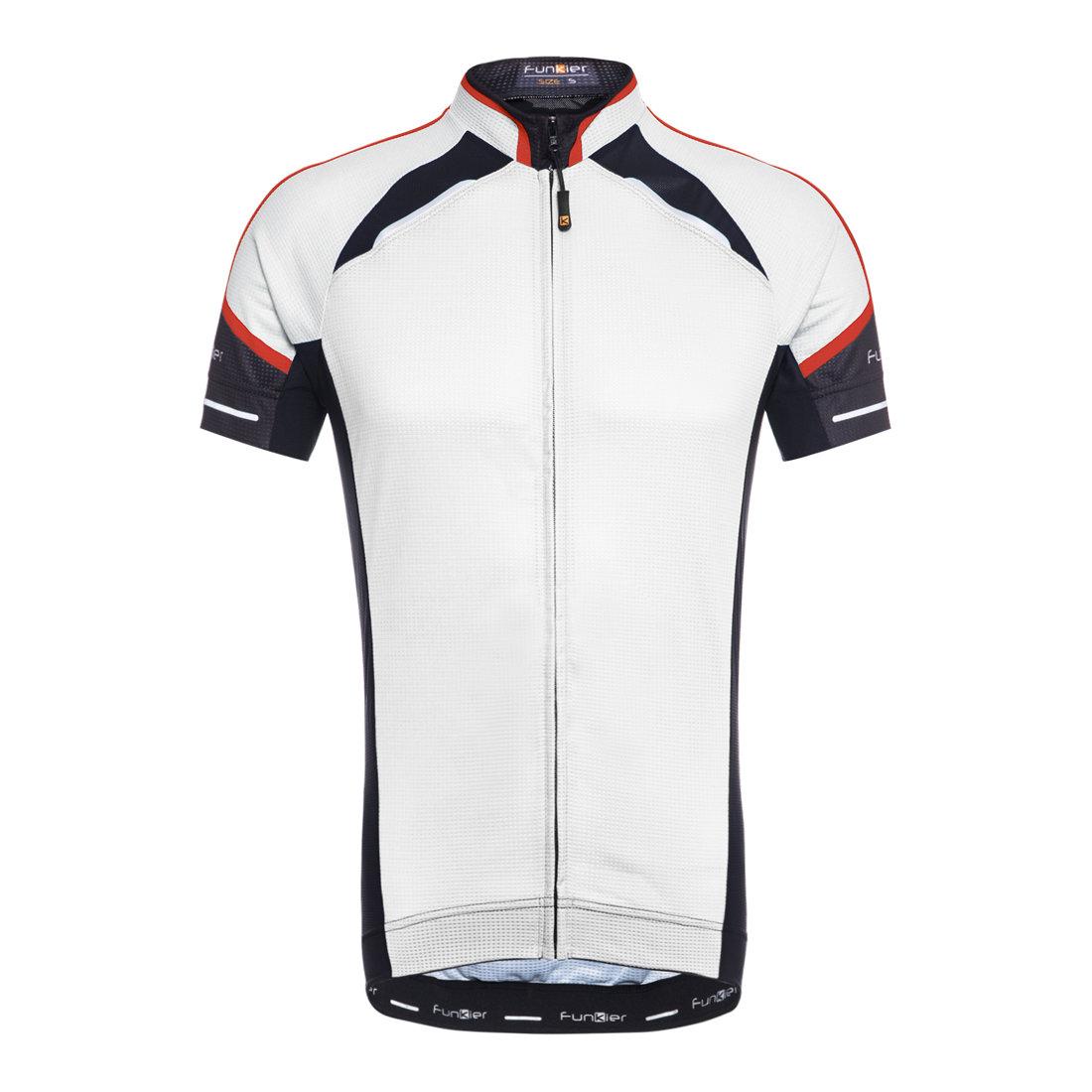 Funkier Rosaro Short Sleeve Cycling Jersey