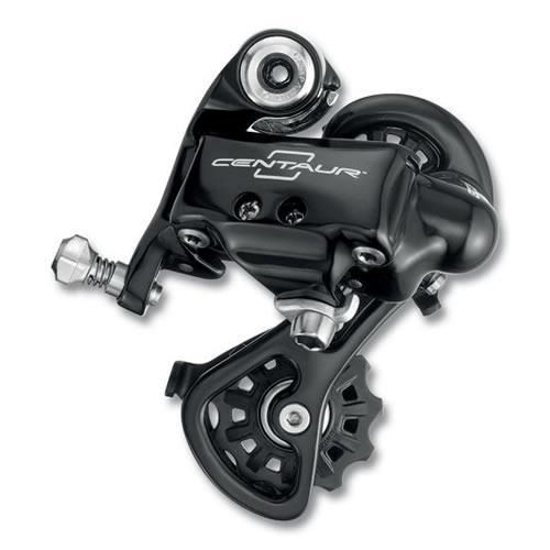 Campagnolo Centaur 10 Speed Rear Mech - Black