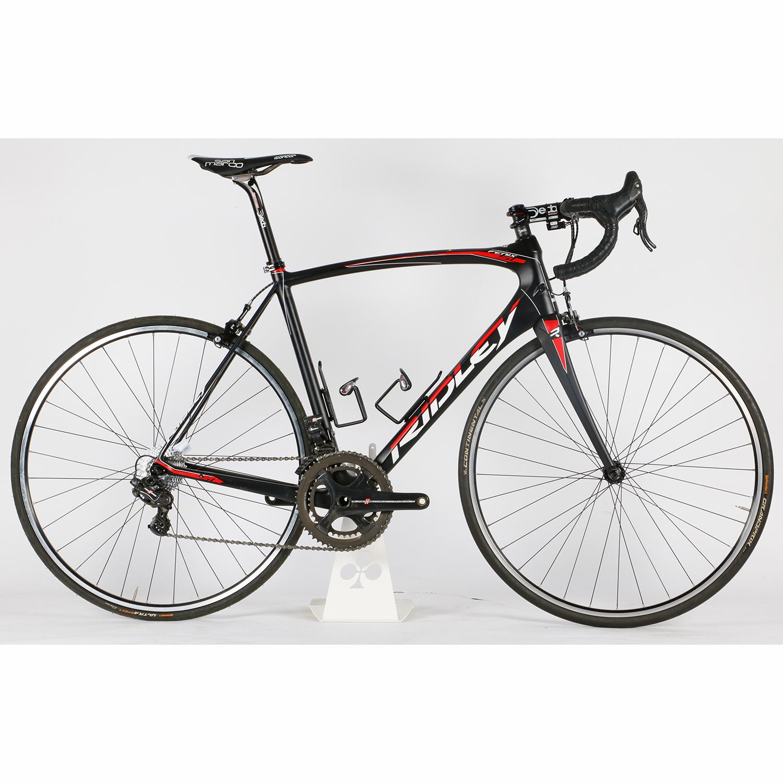 Ridley Fenix SL Lotto Soudal Ex-Team Road Bike - Medium
