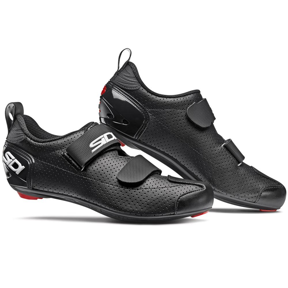 Details about  /Sidi T-5 Air Tri Shoe Black