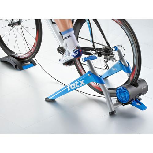 Tacx T2500 Booster Ultra High Power Magnetic Folding Trainer