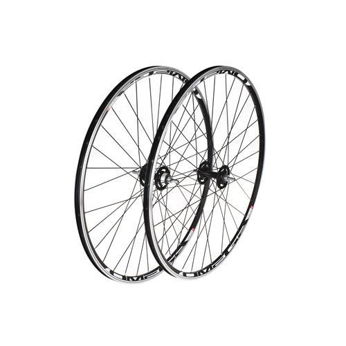 Mach Sealed Bearing Track Wheels