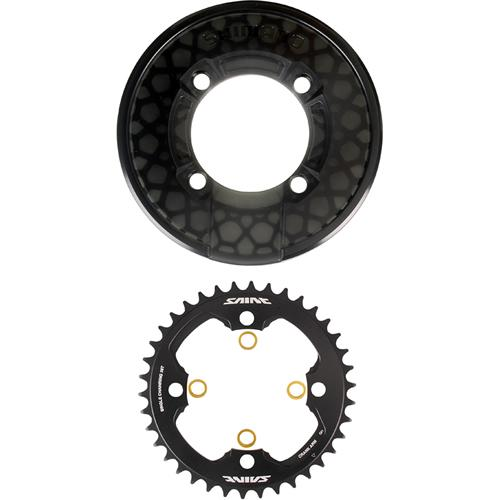 Shimano Saint Chainring & Bash Guard