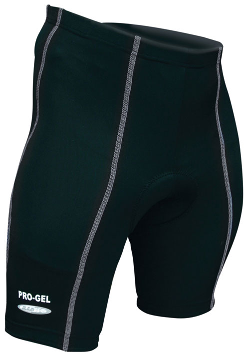 Lusso 10 Panel Pro-Gel 2 Cooltech Shorts