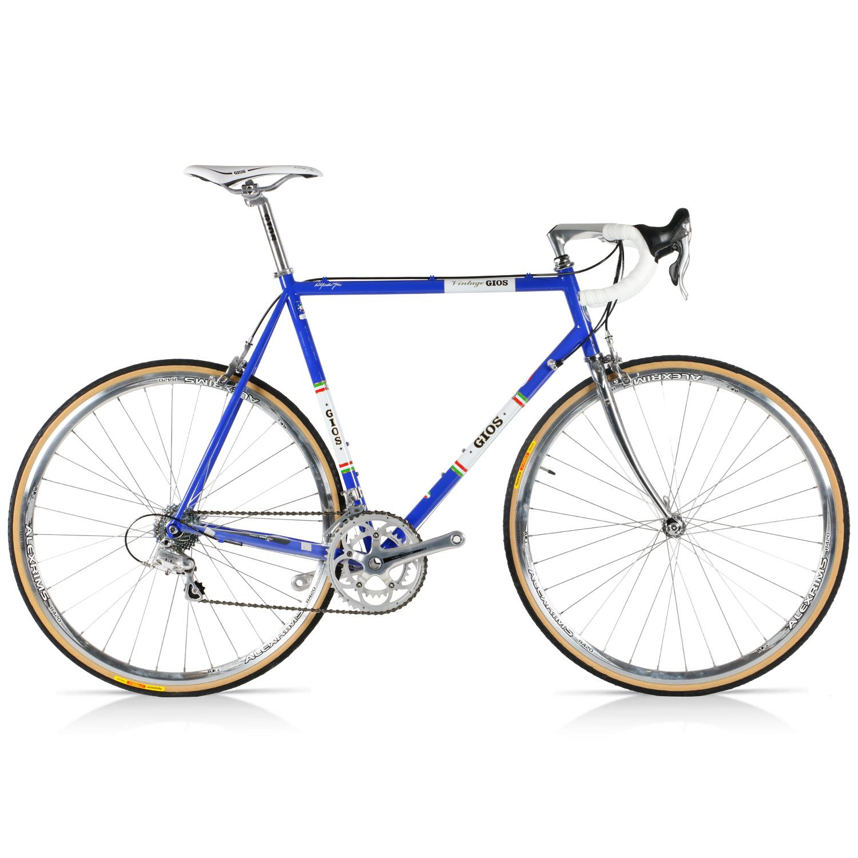 Gios Vintage Veloce Road Bike Merlin Cycles