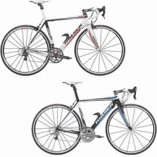 Cycling Moser 999 Road Bike
