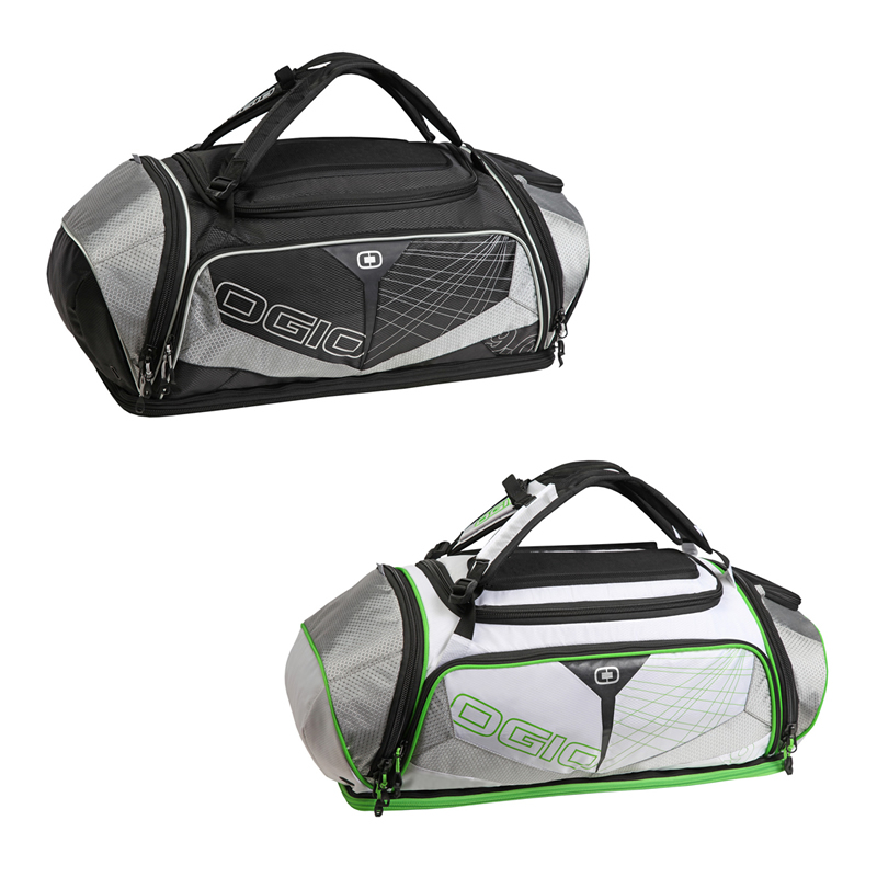 Bags Ogio Endurance 9.0 Kit Bag Acid