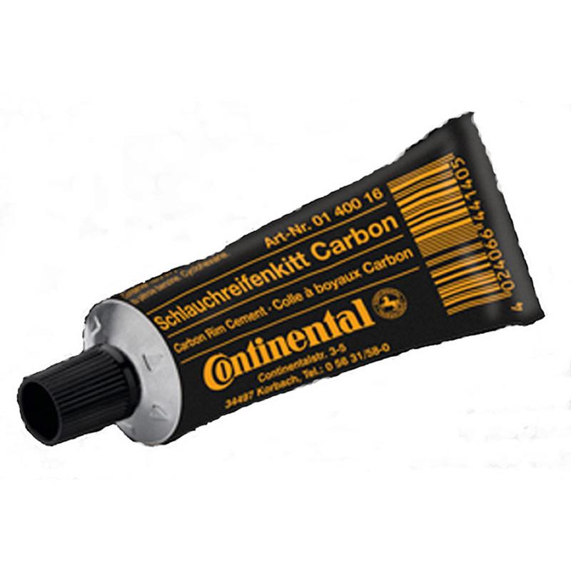 Continental Carbon Rims Tubular Cement - 25g