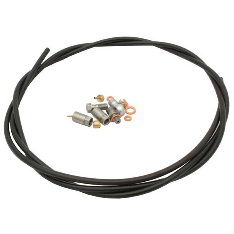 Hope 5mm Black Hose Kit
